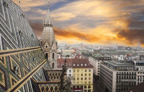 Βιέννη «Η πρωτεύουσα του βαλς»