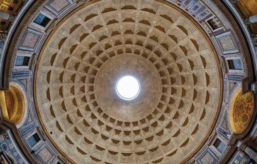 Ρώμη - Εβδομαδιαίες Αναχωρήσεις από Θεσσαλονίκη