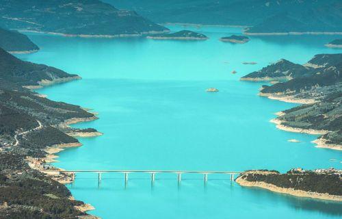 Αλπική Ευρυτανία – Καρπενήσι - Λίμνη Πλαστήρα