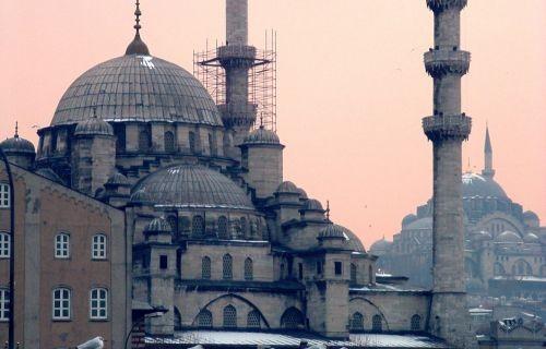 Κωνσταντινούπολη - Η Πόλη των πόλεων - Πρωινή Αναχώρηση
