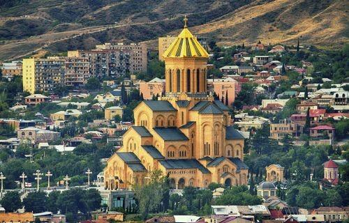 Γεωργία - Αρμενία - Αναχωρήσεις από Αθήνα