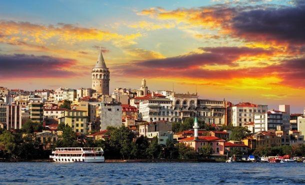 Κωνσταντινούπολη ,η πόλη των πόλεων 5ημ (πρωινή αναχώρηση)