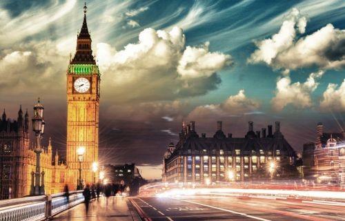 Λονδίνο - Εβδομαδιαίες Αναχωρήσεις από Θεσσαλονίκη