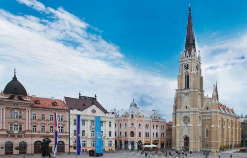Βελιγράδι «στην καρδιά των Βαλκανίων»  ΑΠΟ ΑΘΗΝΑ