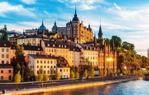 Όσλο & Στοκχόλμη - Αναχωρήσεις από Αθήνα