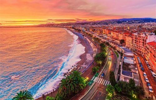 Κοσμοπολίτικη Νίκαια - Γαλλική Ριβιέρα - Μιλάνο - Αναχωρήσεις από Αθήνα