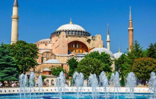 Κωνσταντινούπολη, η πόλη των πόλεων 4ημέρες / 3 διαν/σεις