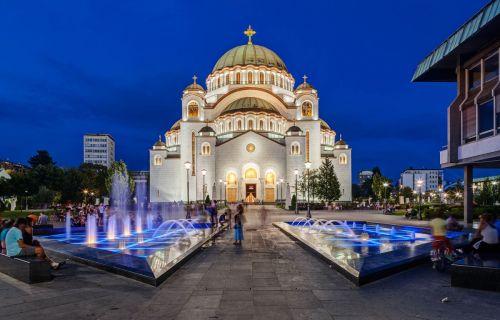 Βελιγράδι «στην καρδιά των Βαλκανίων» 4 ημέρες (3νύχτες) ,26η και 28η  Οκτωβρίου από Θεσσαλονίκη