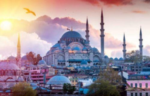 Κωνσταντινούπολη ,η πόλη των πόλεων Πρωινή αναχώρηση