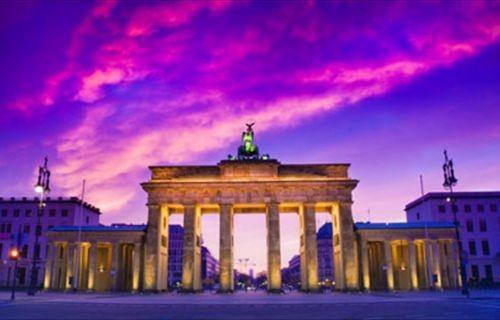 Βερολίνο Αγ. Πνεύμα
