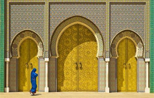 Μαγευτικό Μαρόκο