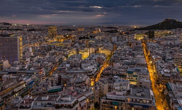 Αθήνα...για οικογένειες